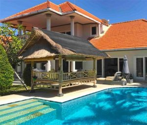 Luxury Villa Rental Bali