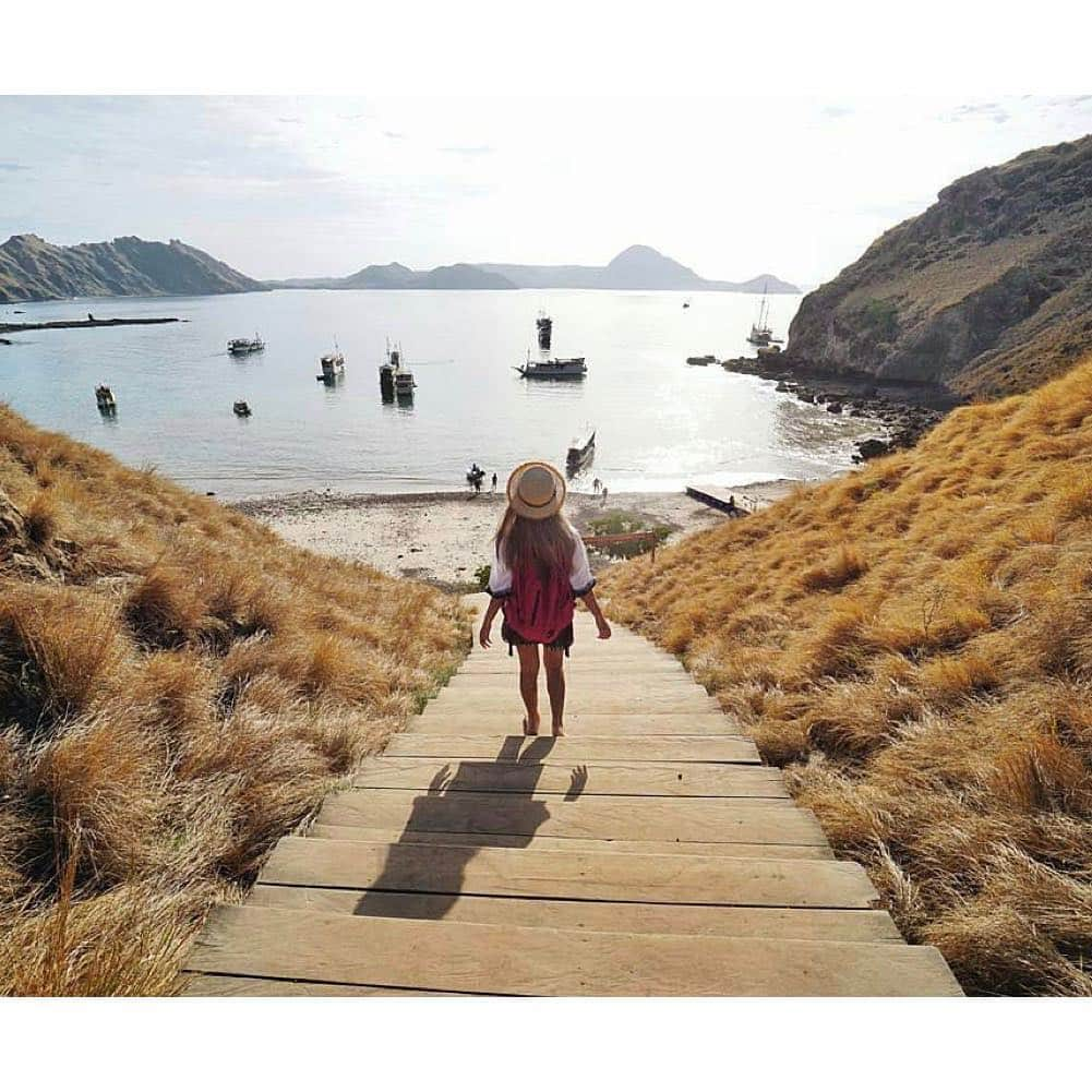 A Girls' Guide for Fun and Safe Trip to Komodo