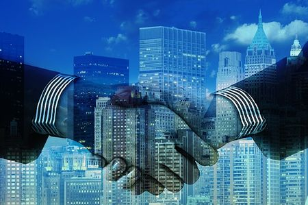 Benefits of partnership in real estate business