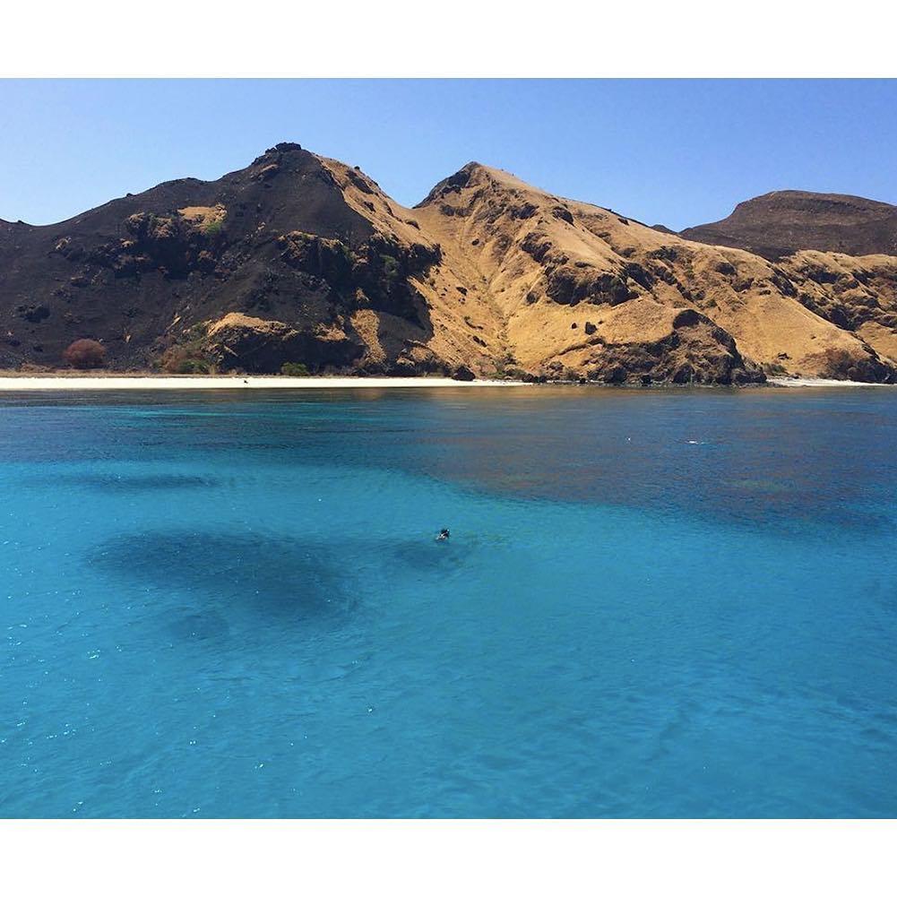 Things to NEVER Do On Komodo Sailing Trip