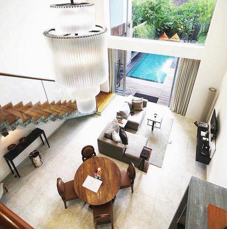 8 bedroom villa bali facilities