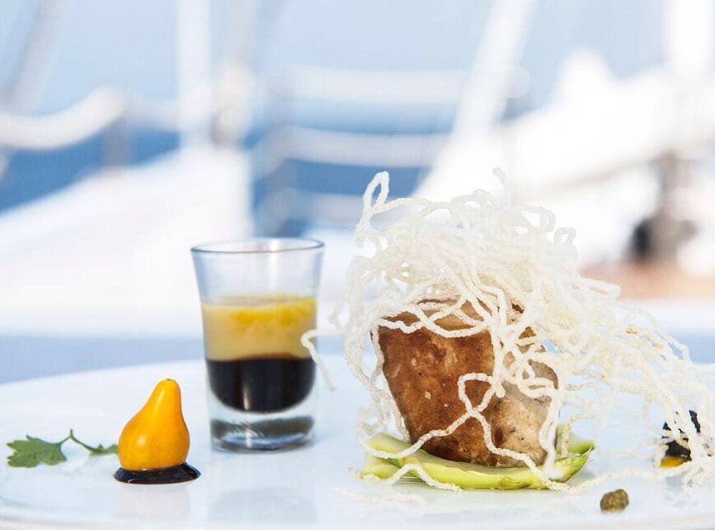 Sail Like A Royal in Luxury Liveaboard Komodo