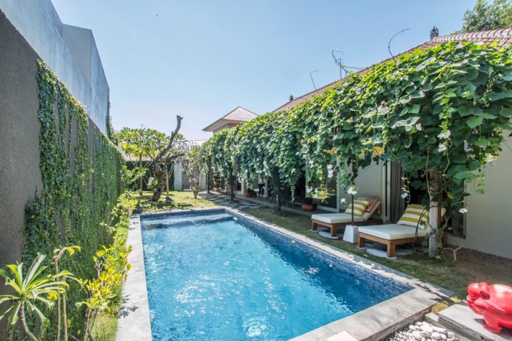 Bali Luxury Villas