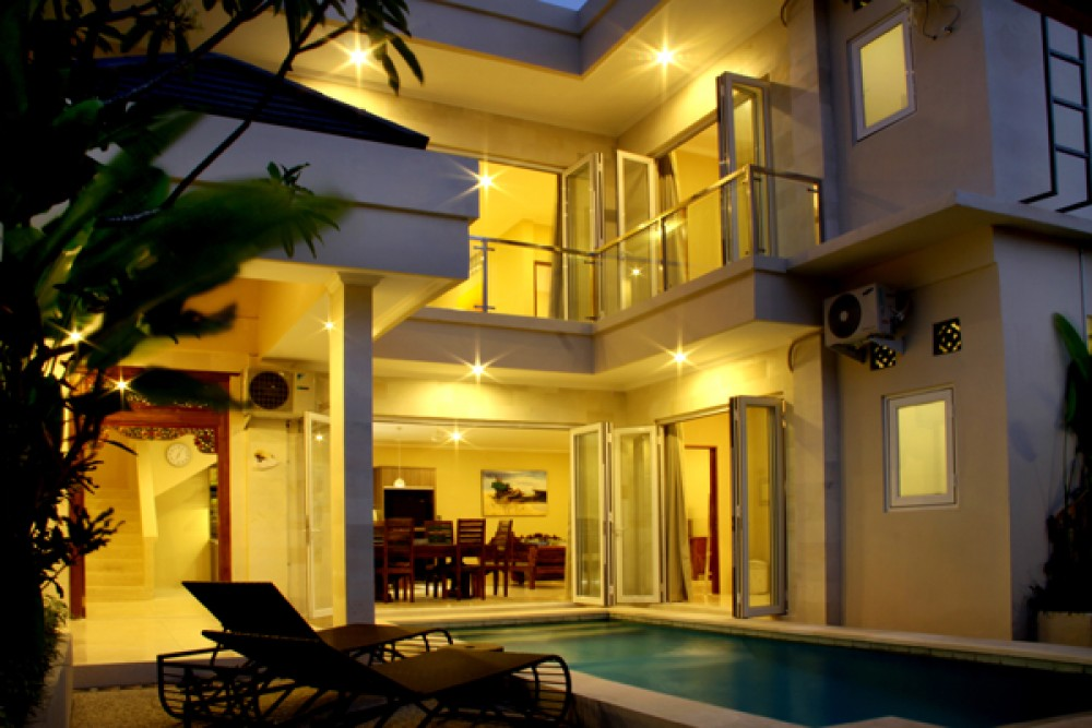 Bali Villas For Rent