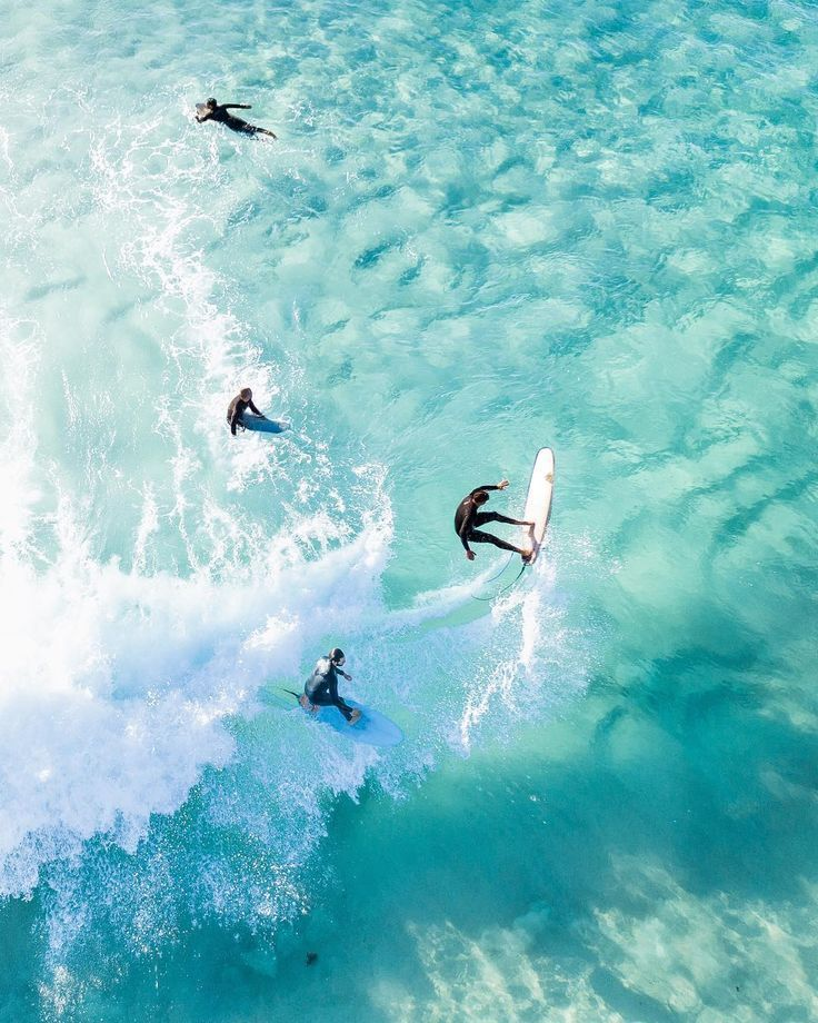 Smart Things to Make Your Surf Holidays Run Perfectly
