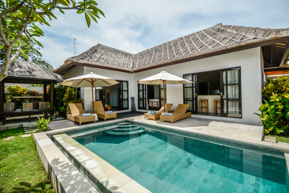 Villa nusa dua bali for relaxing