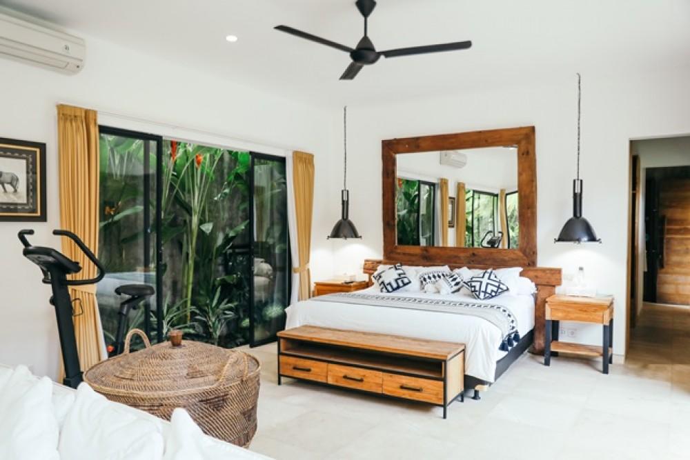 Elite Property Bali Bedroom