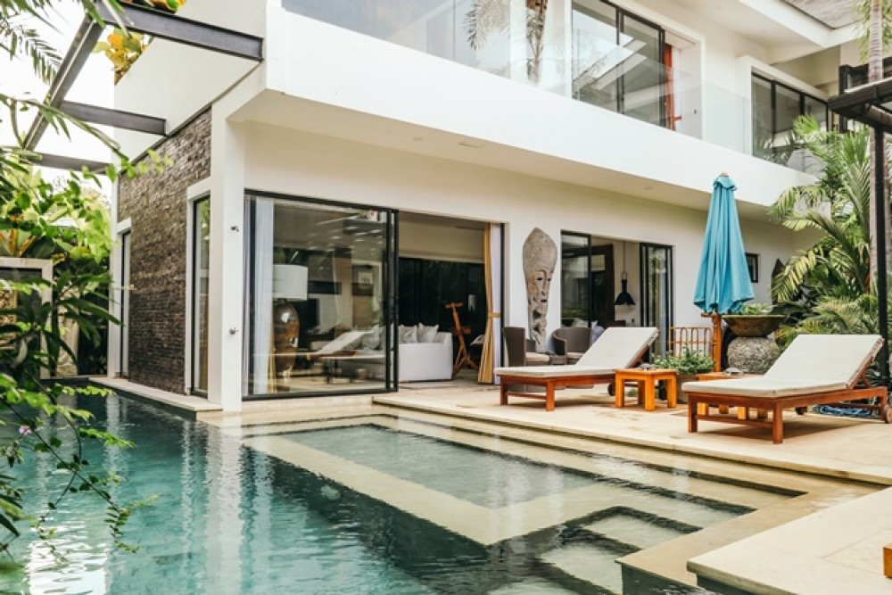 Elite Property Bali Concept