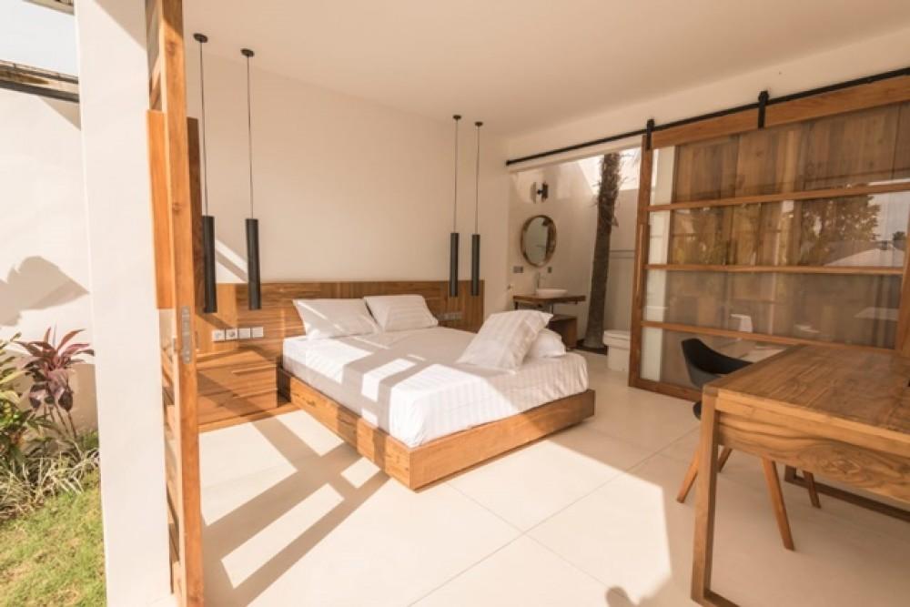 Best Villas in Seminyak Interior