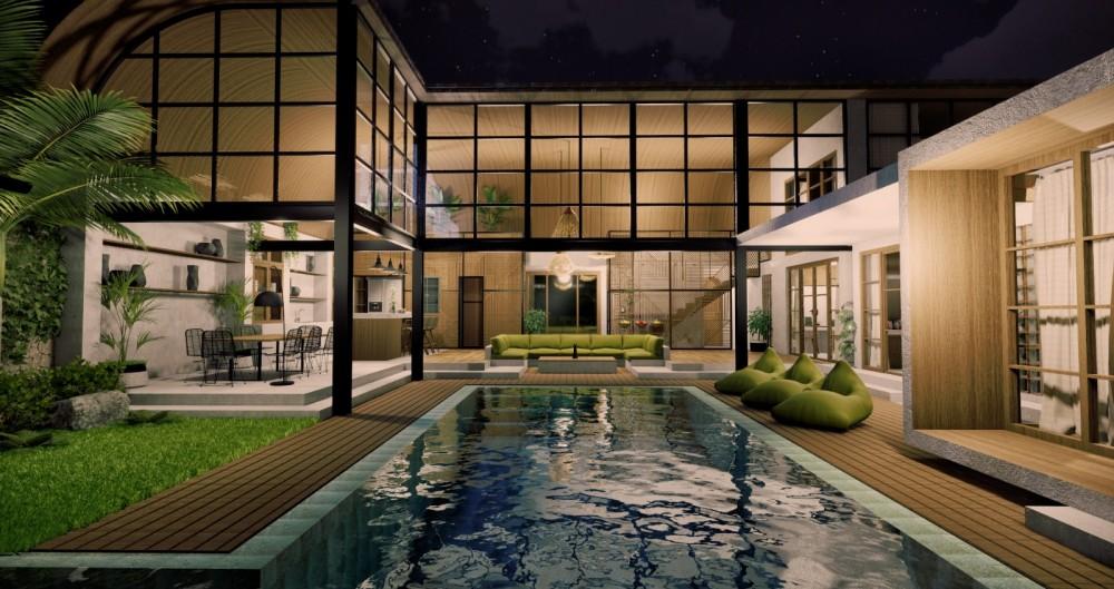 Luxury Bali Villas for Sale