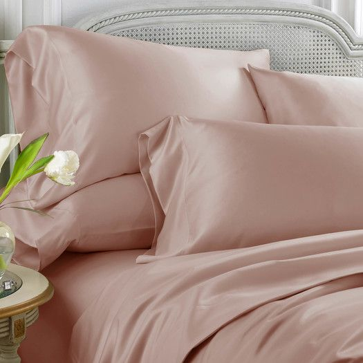 Invest in Linens and High-Grade Seating Materials