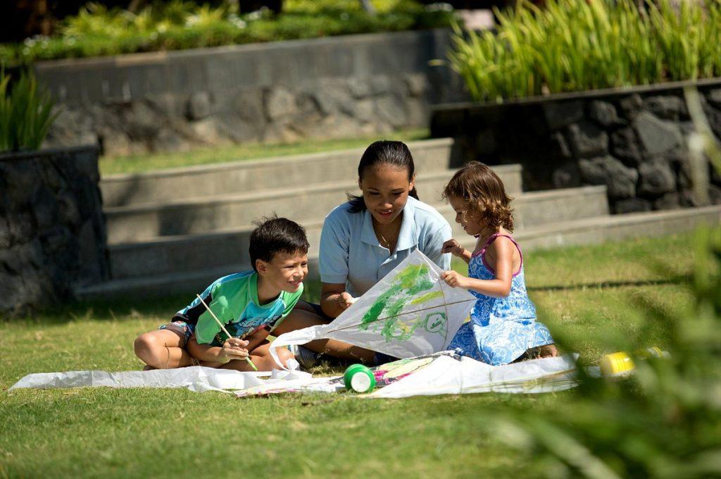 Finding the Best Nusa Dua Beach Resort for Families