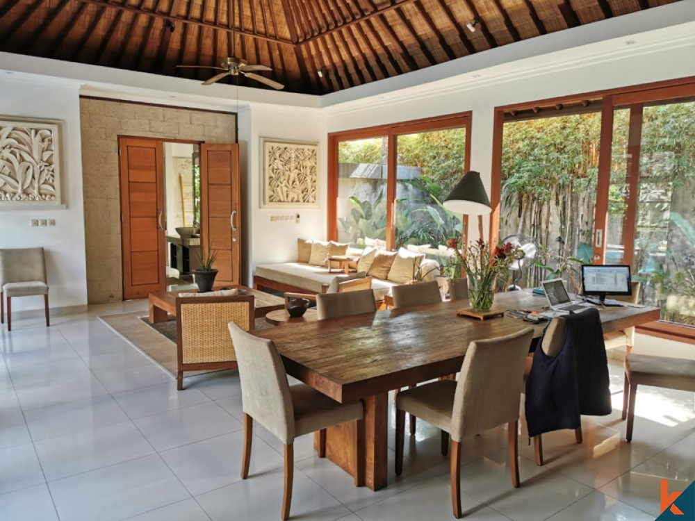 Be Prepared to Spend A Lot of Time in Your Villa Sanur Bali