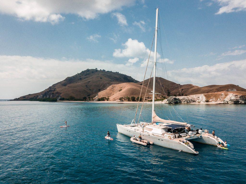 dive cruise indonesia - lonestar liveaboard