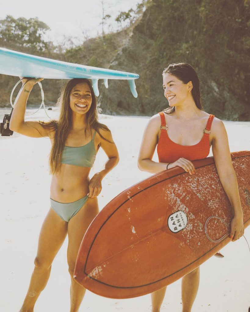 Best Surf Holidays Planning for Beginner Surfers